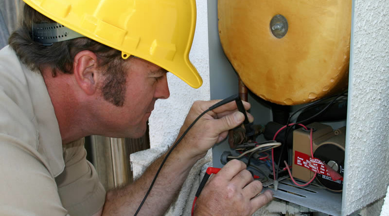 Why Do You Need Grand Rapids Michigan HVAC Service Every Year