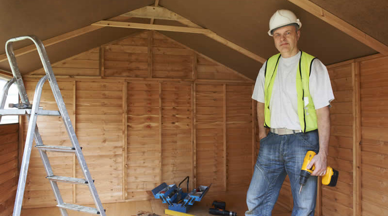 Find the Best Home Improvement Contractor in Grand Rapids MI