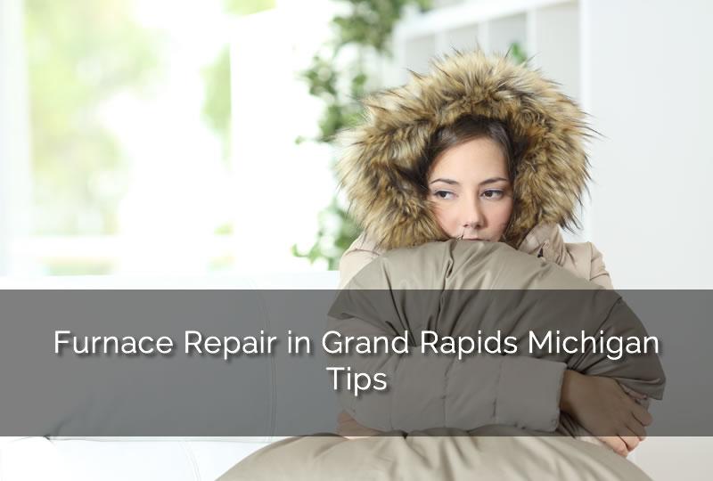 Grand Rapids Michigan Furnace Repair