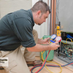 Grand Rapids Michigan HVAC Repair