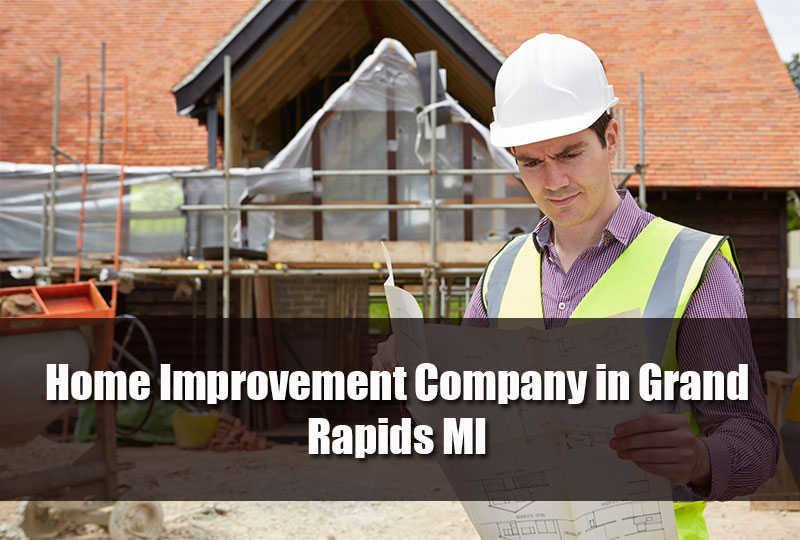Home Improvement Company in Grand Rapids MI 2