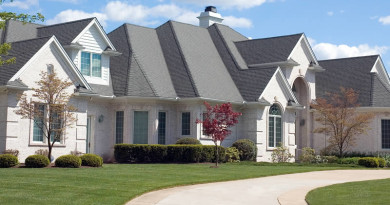 Residential Roofing Contractors in Grand Rapids MI