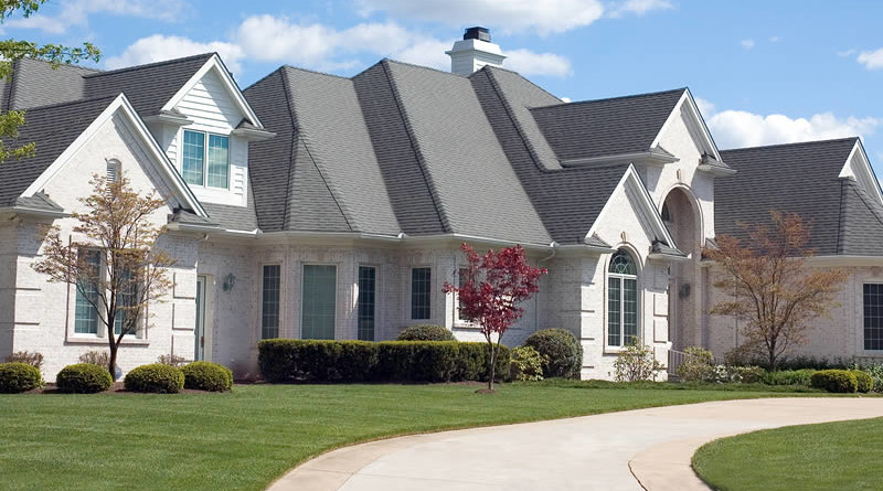 Residential Roofing Contractors in Grand Rapids MI