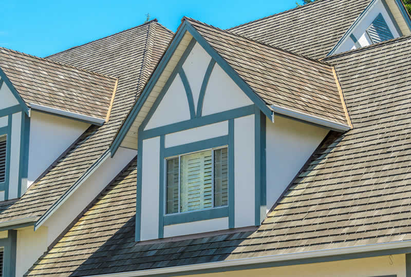 Types of roof shingles in grand rapids mi for Types of roofing