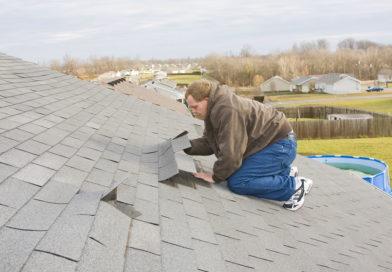 Roof Repair in Grand Rapids Michigan Methods and Tips