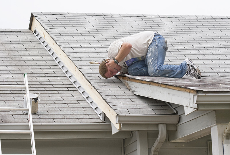 Get New Roof Installation Grand Rapids Michigan
