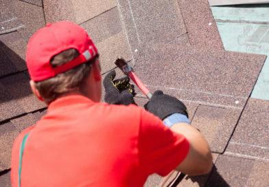 Roof Repair Vs Roof Replacement in Grand Rapids Michigan