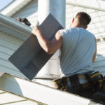 Asphalt Shingle Roofing in Grand Rapids MI