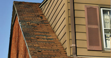 Warning Signs You Need a New Roof in Grand Rapids Michigan