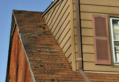 Warning Signs That You May Need a New Roof in Grand Rapids MI