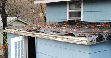 Roofing Mistakes Grand Rapids MI