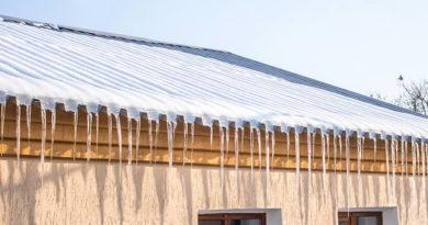 Roof Grand Rapids MI Ice