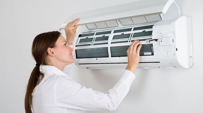 Air Conditioning Repair in Grand Rapids Michigan