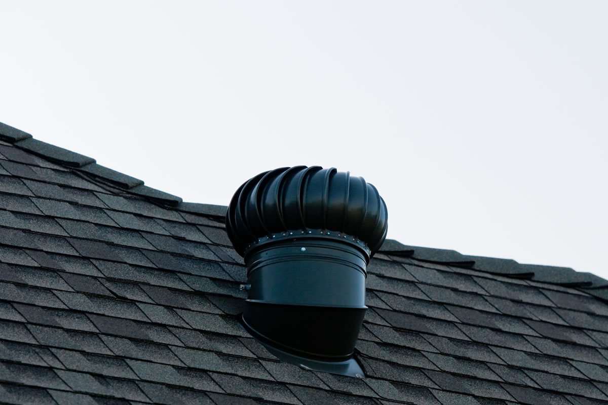 Keeping Your Roof Ventilated Can Help Prolong Its Life