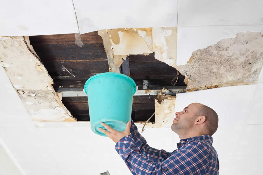 Got A Leaking Roof In Grand Rapids Michigan Here S A