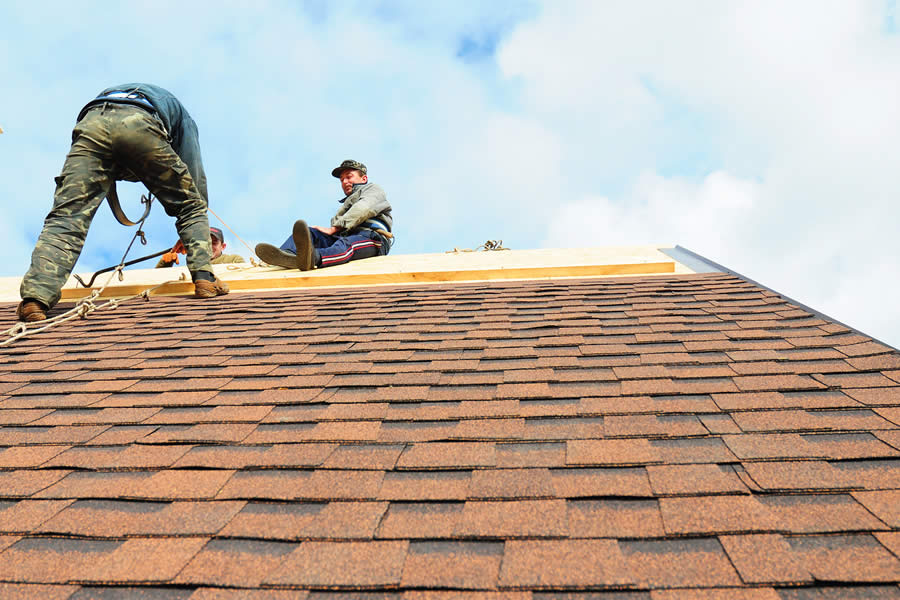 What Can You Expect From A Roof Replacement In Grand Rapids