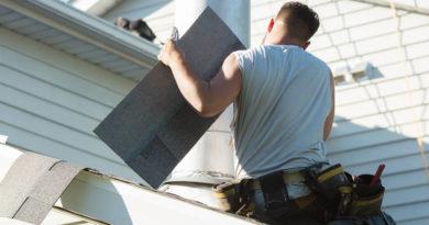 Asphalt Shingle Roofing in Grand Rapids MI