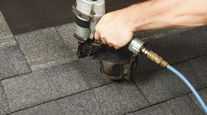 Roof Inspection Grand Rapids MI