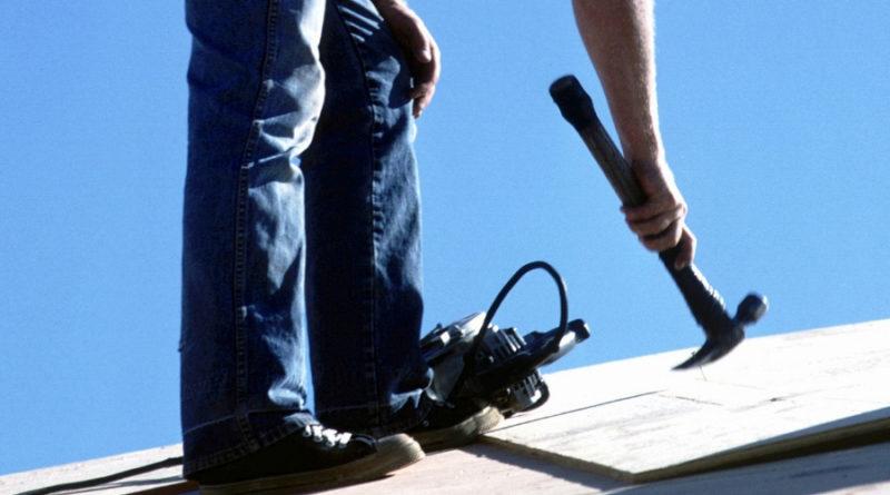 Grand Rapids MI Roof Repair