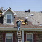 Grand Rapids Michigan Shingle Roof Installation