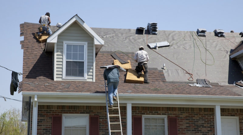 Learn More About the Life Cycle of Shingle Roofing in Grand Rapids Michigan
