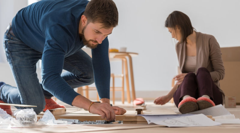 Great Home Improvement Projects in Grand Rapids Michigan for your Tax Return This Year