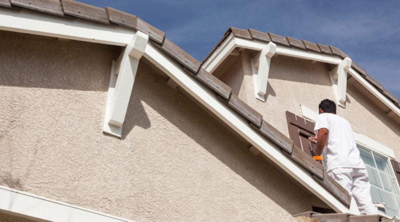 Roof Repair Grand Rapids MI